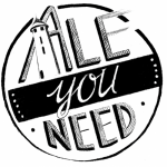 Ale you need
