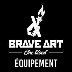 Brave-Art