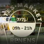 Ates Market